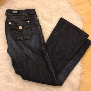 💥ROCK & REPUBLIC💥 Bootcut Jeans almost new!